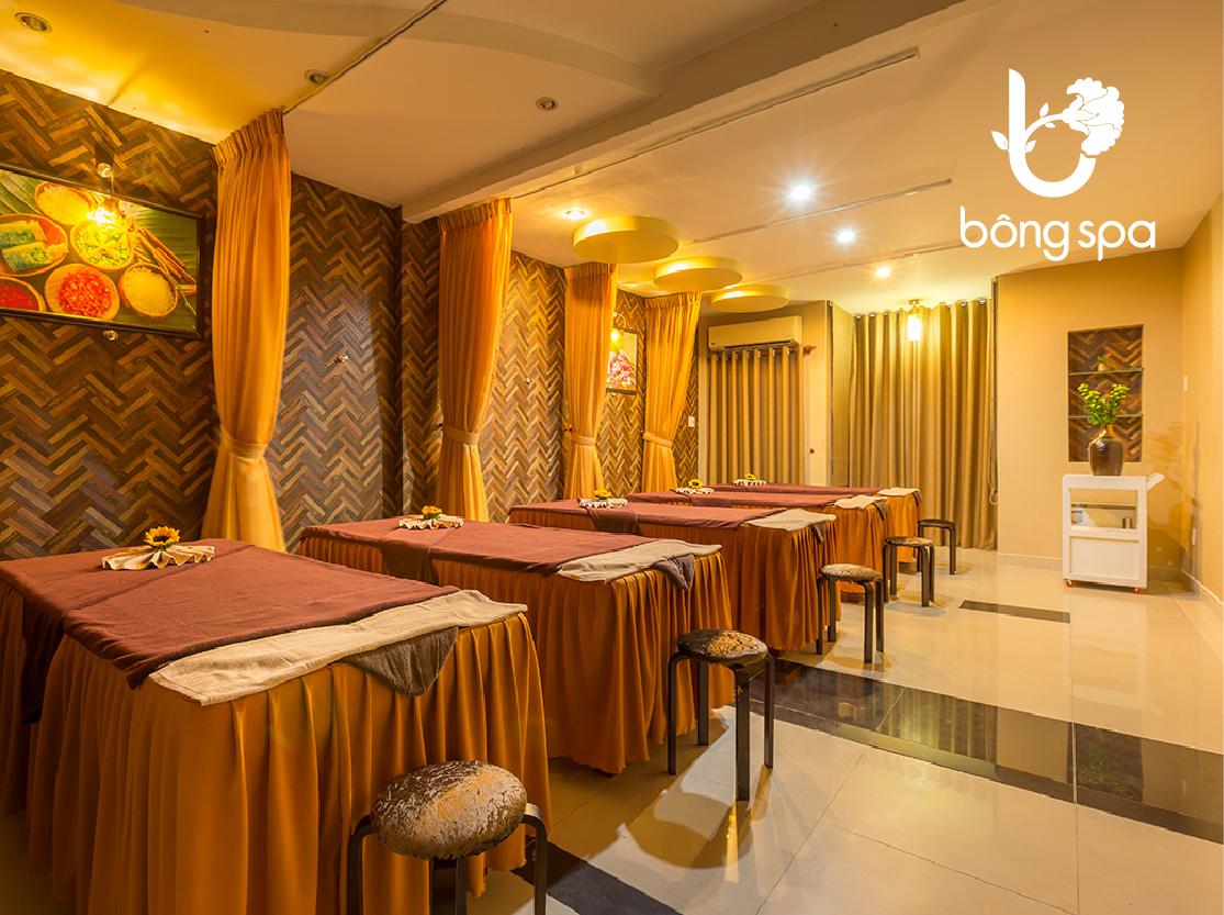 Image result for Bông Spa